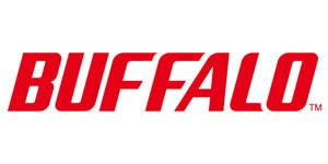 Logo Buffalo Technology